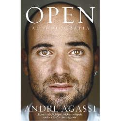Audiokniha OPEN: Andre Agassi  - Andre Agassi - Vladimír Tóth
