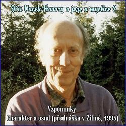 Hovory o józe a mystice 2 - Jiří Vacek (Audiokniha)