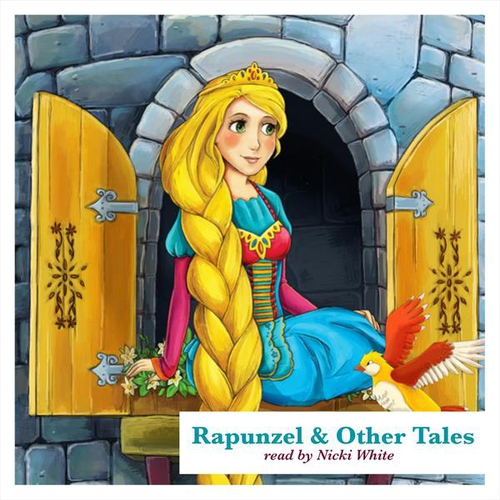 Rapunzel and Other Tales - Hans Christian Andersen (Audiobook)