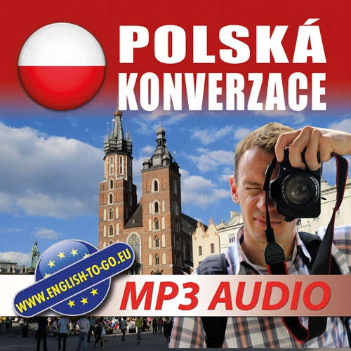 Audiokniha Polská konverzace - Various authors - Rôzni Interpreti