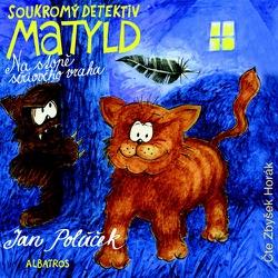 Soukromý detektiv Matyld - Jan Poláček (Audiokniha)