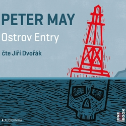 Ostrov Entry - Peter May (Audiokniha)