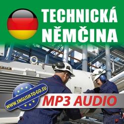 Technická němčina - Rôzni Autori (Hoerbuch)
