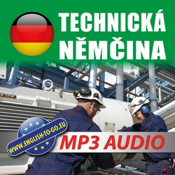 Technická němčina - Authors Various (Hoerbuch)