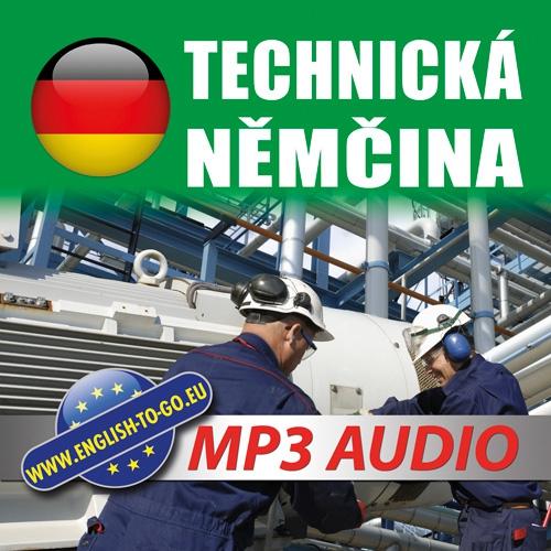 Technická němčina