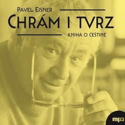 Chrám i tvrz - Pavel Eisner (Audiokniha)