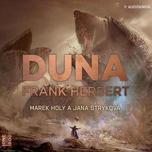 DUNA - Frank Herbert (Audiokniha)