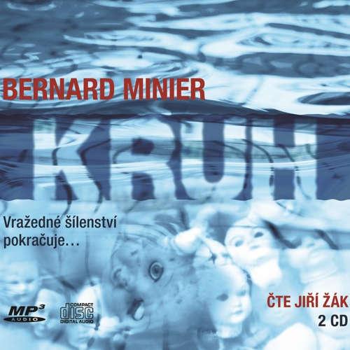 Audiokniha Kruh - Bernard Minier - Jiří Žák