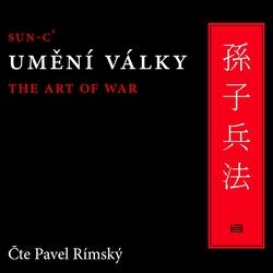 Umění války -  a Sun-c' (Audiokniha)