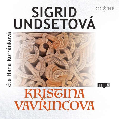 Kristina Vavřincova