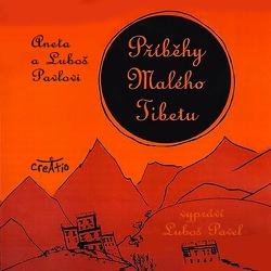 Příběhy Malého Tibetu - Luboš Pavel (Audiokniha)