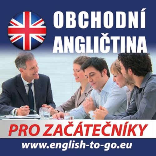 Audiokniha Obchodní angličtina pro začátečníky - Různí autoři - Rôzni Interpreti