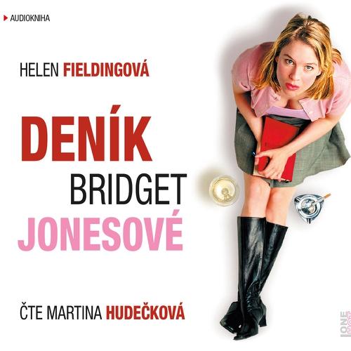 Deník Bridget Jonesové - Helen Fieldingová (Audiokniha)