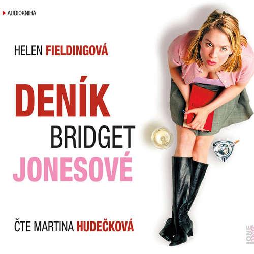 Audiokniha Deník Bridget Jonesové - Helen Fieldingová - Martina Hudečková