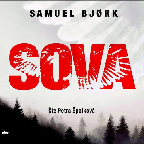 Audiokniha Sova - Samuel Bjork - Petra Špalková