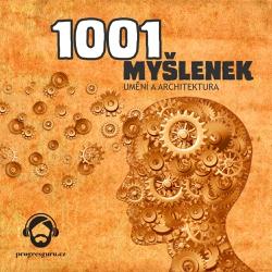 1001 myšlenek: část Umění a Architektura  - Robert Arp (Audiokniha)