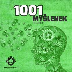 1001 myšlenek: část Filozofie  - Robert Arp (Audiokniha)