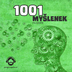 Audiokniha 1001 myšlenek: část Filozofie  - Robert Arp - Gustav Bubník