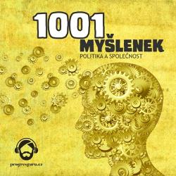 1001 myšlenek: část Politika a Společnost  - Robert Arp (Audiokniha)