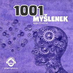 1001 myšlenek: část Náboženství - Robert Arp (Audiokniha)