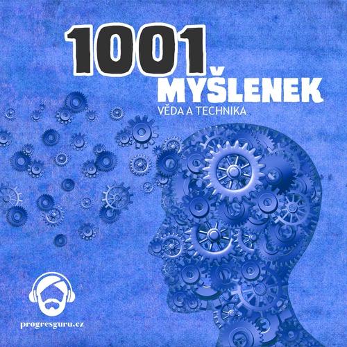 1001 myšlenek: část Věda a Technika - Robert Arp (Audiokniha)