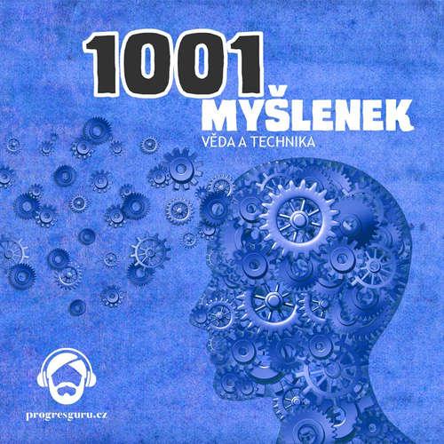 Audiokniha 1001 myšlenek: část Věda a Technika - Robert Arp - Gustav Bubník
