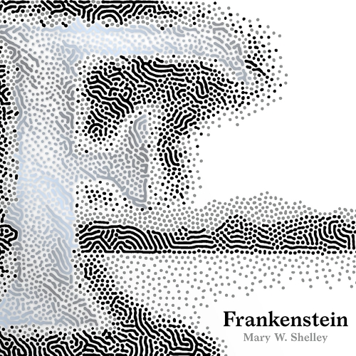 Frankenstein - Mary Shelley (Audiokniha)