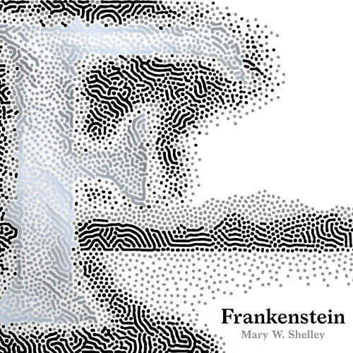 Audiokniha Frankenstein - Mary Shelley - Jan Zadražil