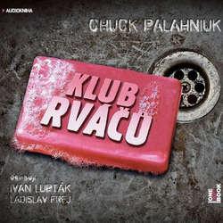 Audiokniha Klub rváčů - Chuck Palahniuk - Ladislav Frej