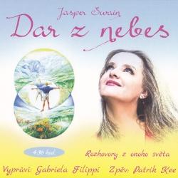 Dar z nebes - Jasper Swain (Audiokniha)