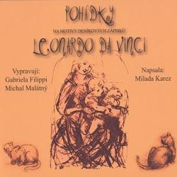 Pohádky - Leonardo Da Vinci - Milada Karez (Audiokniha)