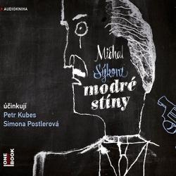 Modré stíny - Michal Sýkora (Audiokniha)