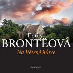 Audiokniha Na Větrné hůrce - Emily Bronte - Tereza Richtrová