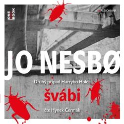 Švábi  - Jo Nesbo (Audiokniha)