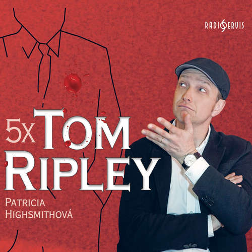 5x Tom Ripley