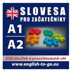 Audiokniha Angličtina - slovesa pro začátečníky  - Různí autoři - Rôzni Interpreti