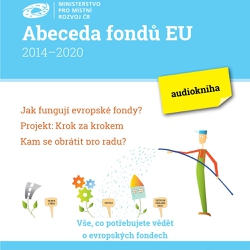 Abeceda fondů EU - Authors Various (Audiokniha)