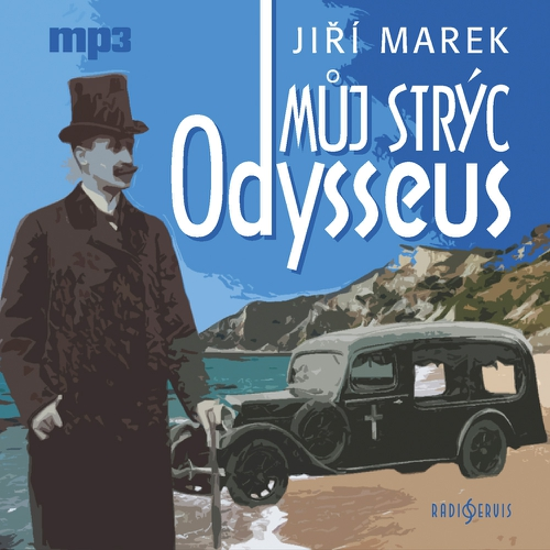 Můj strýc Odysseus - Jiří Marek (Audiokniha)
