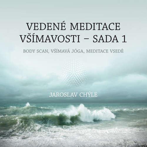 Vedené meditace všímavosti - Sada 1