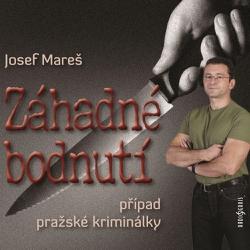 Záhadné bodnutí - Josef Mareš (Audiokniha)