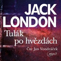 Tulák po hvězdách - Jack London (Audiokniha)