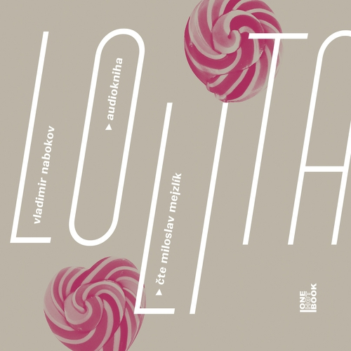 Lolita - Vladimir Nabokov (Audiokniha)