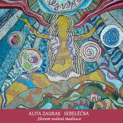 Audiokniha Sebeléčba - Alita Zaurak - Alita Zaurak