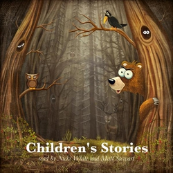 Children's Stories (EN) - Rudyard Kipling (Audiobook)