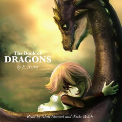 The Book of Dragons (EN) - Edith Nesbit (Audiobook)