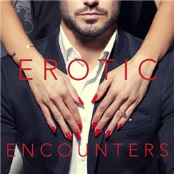 Erotic Encounters (EN) - Rebecca Smart (Audiobook)