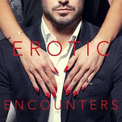 Audiobook Erotic Encounters (EN) - Rebecca Smart - Lara Johannssen