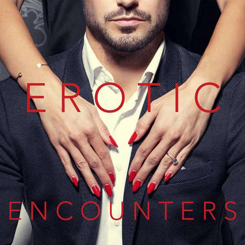 Audiobook Erotic Encounters (EN) - Rebecca Smart - Lara Johannssen