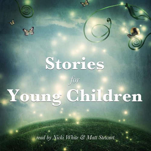 Audiobook Stories for Young Children (EN) - Bratia Grimmovci - Nicki White