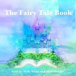 The Fairy Tale Book (EN) - Hans Christian Andersen (Audiobook)